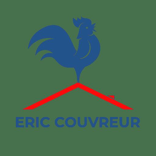 Eric Couvreur logo couvreur dans l'Essonne